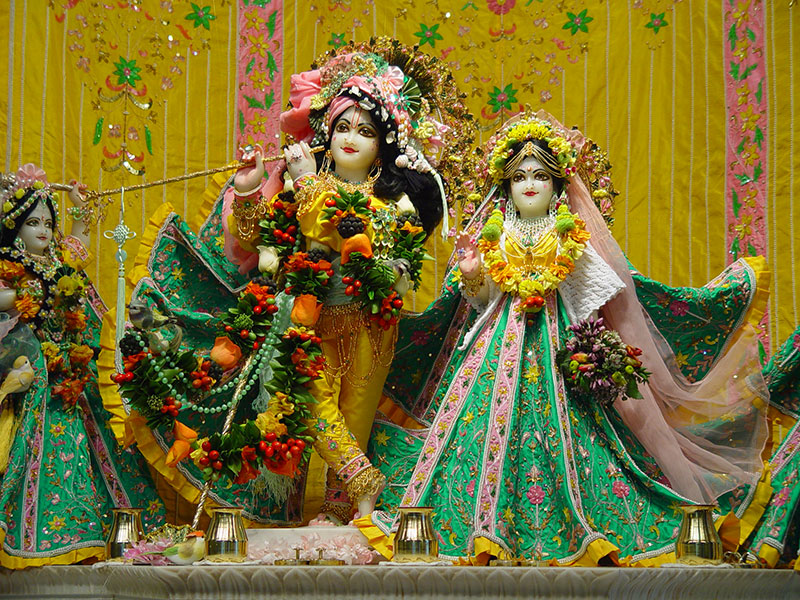 Hari Darshan : for the betterment of humankind
